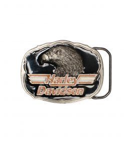 Harley Davidson Eagle H403 Belt Buckle