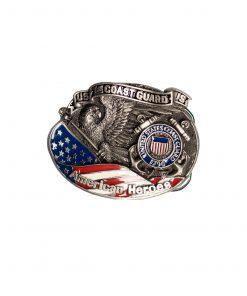 United States Coast Guard - American Heroes
