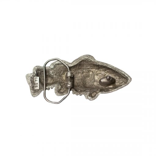 Fish Buckle By Great American Products