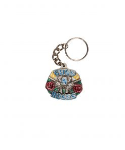Guns N' Roses Key Ring