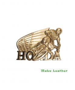 Honda Bike Belt Buckle